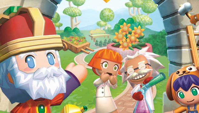 mysims-kingdom-games-convention