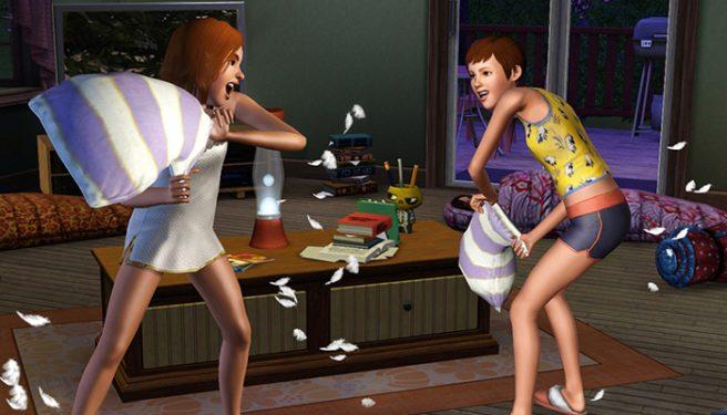 angespielt-sims3-lebensfreude-gameplay