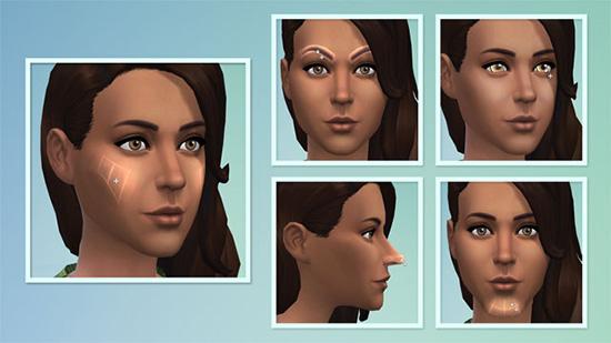 Alle Spielinfos und Features zu Die Sims 4 im Überblick