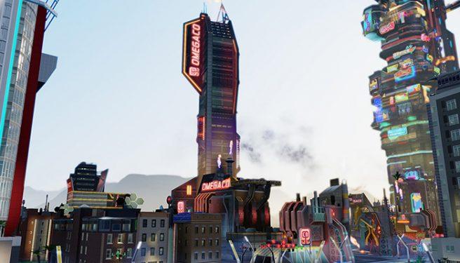 Angespielt Sim City Städte Der Zukunft Seite 3 Von 4 Simtimes
