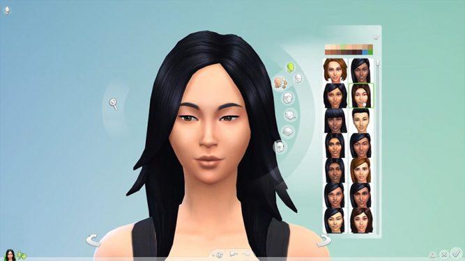 Die Sims 4 In Der Mega Vorschau Sims Erstellen Ganz Einfach