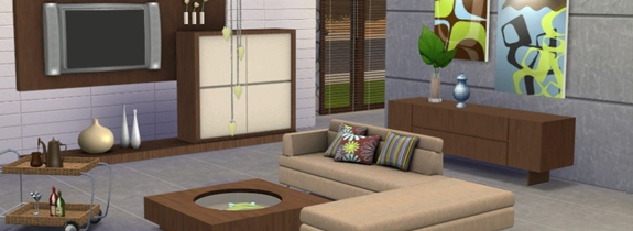 Neue Objekte, Frisuren, Outfits und mehr für Die Sims 4 - ein ...