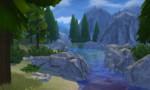 Die Sims 4: Outdoor-Leben