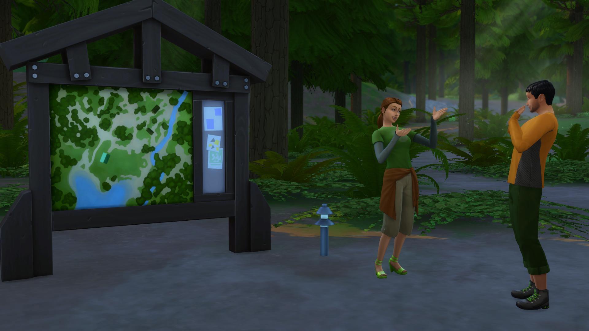 Sims 4 bekanntschaften hinzufügen [PUNIQRANDLINE-(au-dating-names.txt) 35
