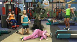 Geister in Die Sims 4