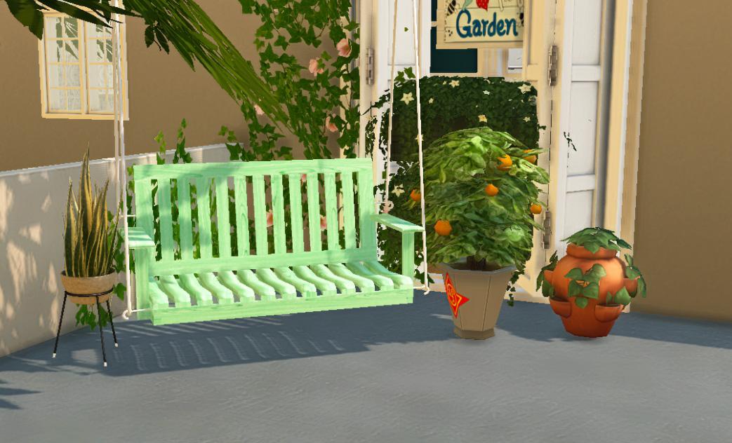 Downloads für Die Sims 4: IKEA, sommerliche Objekte und mehr ...