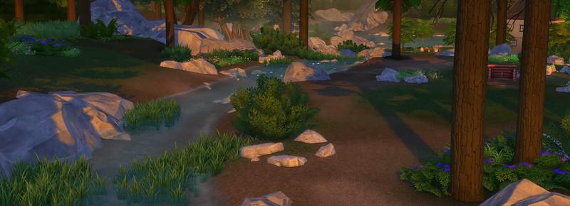Mod-Vorstellung: Neue Bodentexturen für Die Sims 4