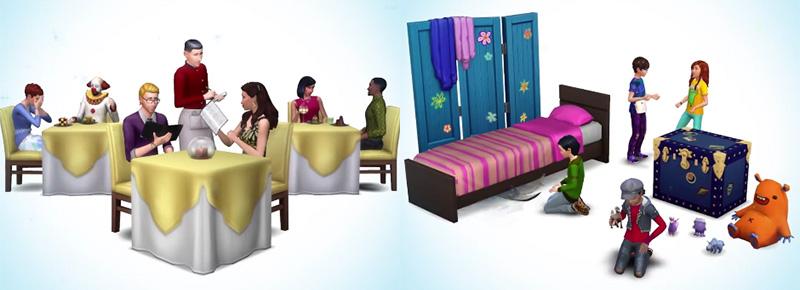 Ausblick: Das erwartet uns demnächst bei Die Sims 4