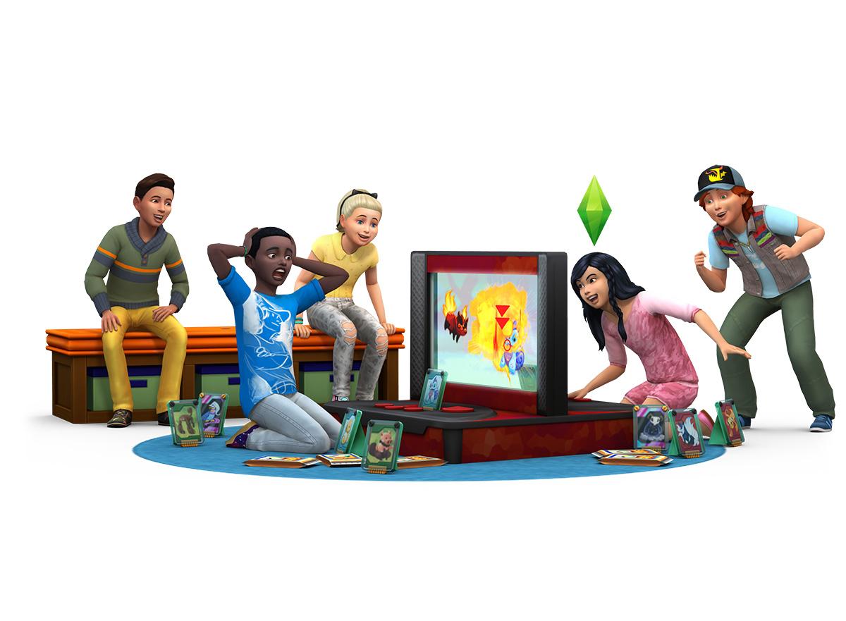 jetzt erhältlich: die sims 4 kinderzimmer-accessoires