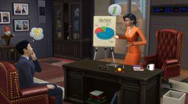 Lyndsay Pearson beantwortet Spielerfragen zu Die Sims 4