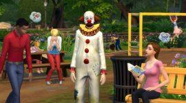 update-sims4-tragischer-clown