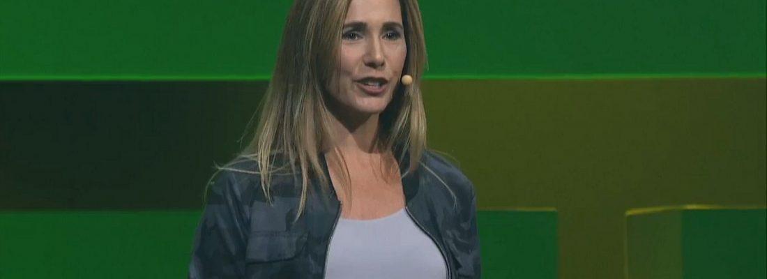 Rachel Franklin verlässt Electronic Arts
