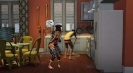 Neue Twitter-Details zu den Apartments in Die Sims 4: Großstadtleben