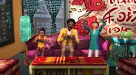 Wir suchen deine Fragen zum kommenden Die Sims 4: Großstadtleben