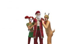 Adventskalender der Die Sims 4-Community 2016