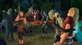 Übernatürliches im nächsten Die Sims 4 Gameplay-Pack?