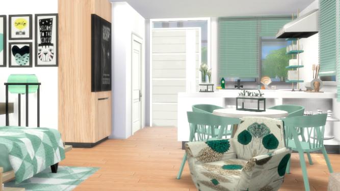 downloads f r die sims 4 grundst cke und gartenm bel. Black Bedroom Furniture Sets. Home Design Ideas