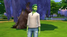 So werden deine Sims zu PflanzenSims in Die Sims 4 - SimTimes