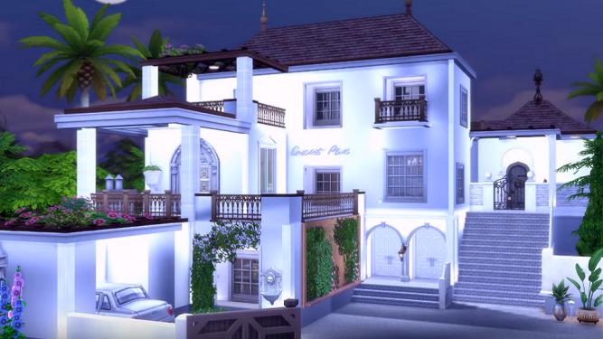 Galerie Spotlight 5 Hauser Aus Aller Welt Fur Die Sims 4 Simtimes