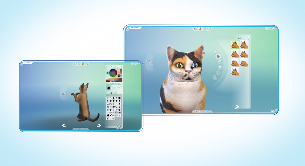 Sims Cats And Dogs Tricks