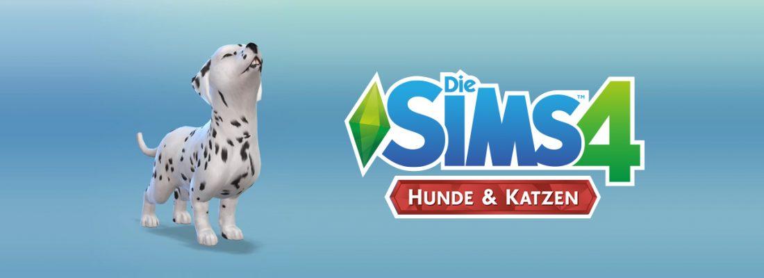 Video Und Artikel So Erstellst Du Eigene Haustiere In Die Sims 4