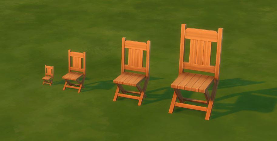 Neues Spiel Update Für Die Sims 4 Bringt Neue Dachformen Und Mehr