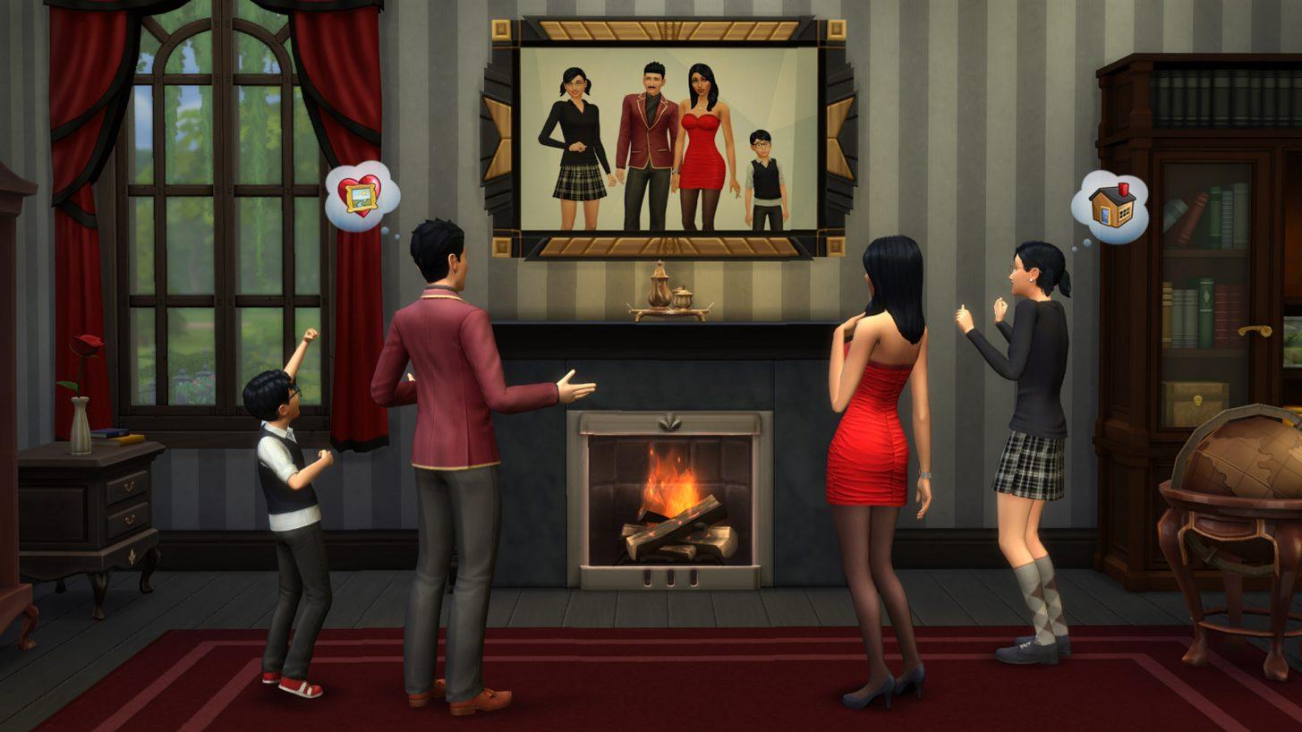 Sims 4 Alle Berufe