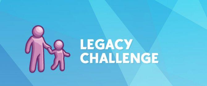 Spielideen Und Challenges Für Die Sims 4 Legacy Challenge