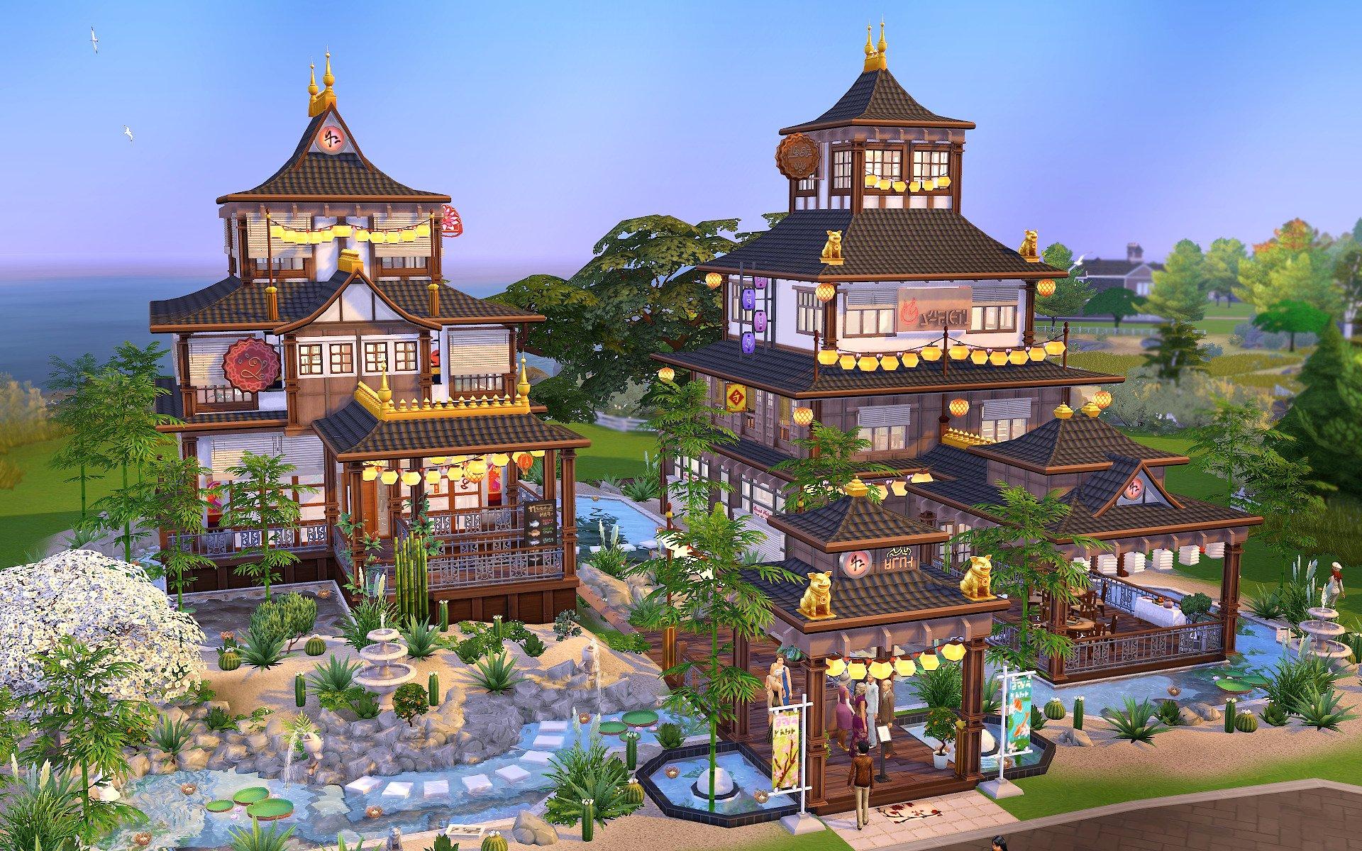 Galerie Spotlight: 5 tolle asiatische Grundstücke für Die ...