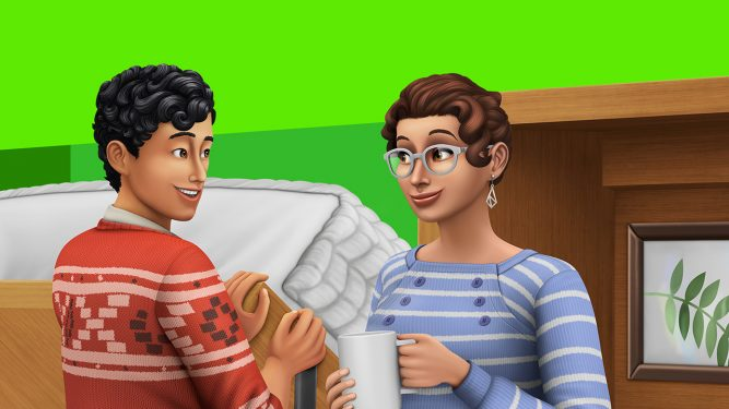sims 4 update july 2020