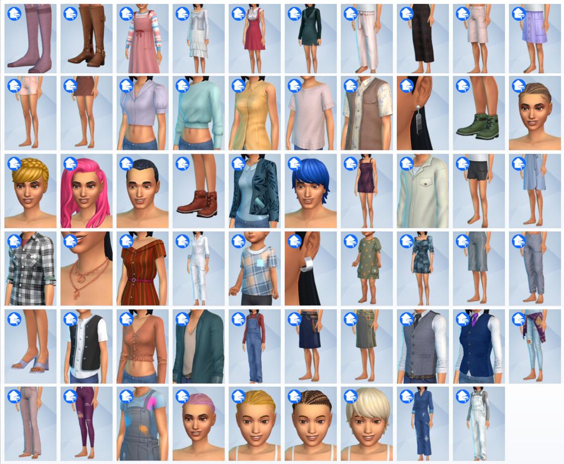 Angespielt Unser Ersteindruck von Die Sims 21 Traumhaftes ...