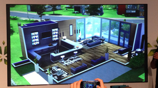 Der neue baumodus in die sims 4 seite 4 von 4 simtimes - Sims 4 dach bauen ...
