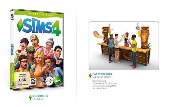 Die Sims 4: Premium Edition