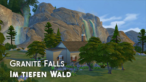 Granite Falls: Im tiefen Wald