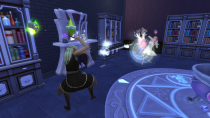 Die Sims 4 Reich der Magie