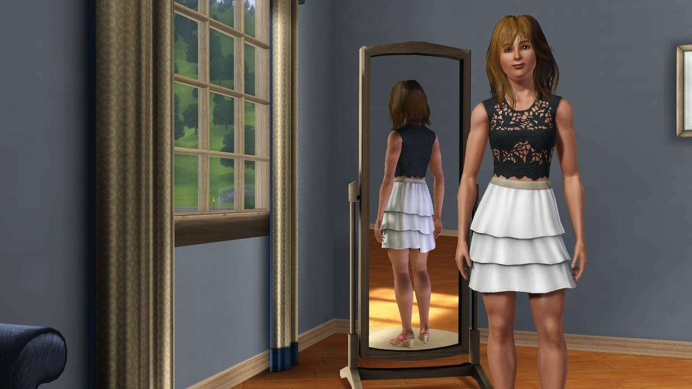 Angespielt Unsere Vorschau Zu Die Sims 3 Inselparadies Seite 8