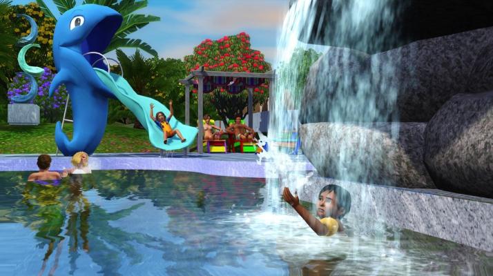 Die Sims 3: Inselparadies Vorschau