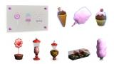 Die Sims 3: Katy Perry Süße Welt