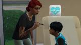 Die Sims 4: An die Arbeit