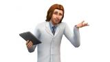Die Sims 4: An die Arbeit!