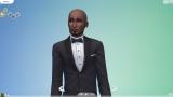 Die Sims 4 CAS