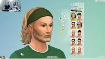 Die Sims 4 - Dschungel Abenteuer - CAS 01