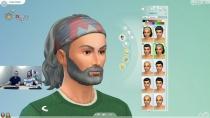 Die Sims 4 - Dschungel Abenteuer - CAS 02