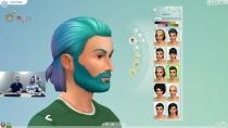 Die Sims 4 - Dschungel Abenteuer - CAS 03
