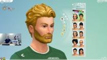 Die Sims 4 - Dschungel Abenteuer - CAS 04