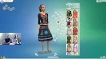 Die Sims 4 - Dschungel Abenteuer - CAS 05