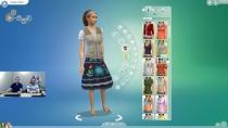 Die Sims 4 - Dschungel Abenteuer - CAS 06
