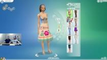 Die Sims 4 - Dschungel Abenteuer - CAS 09