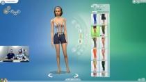 Die Sims 4 - Dschungel Abenteuer - CAS 10