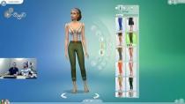Die Sims 4 - Dschungel Abenteuer - CAS 11